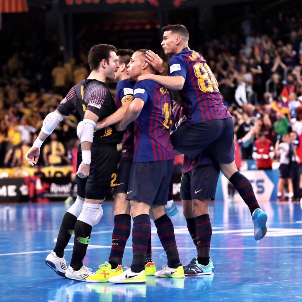 Espanjan liigan puolivälierät jatkuvat tänään - Katso pelit suorana täältä