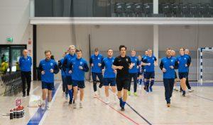 EM-karsintojen viimeiset ottelut - Suomi kohtaa Montenegron ja Belgian