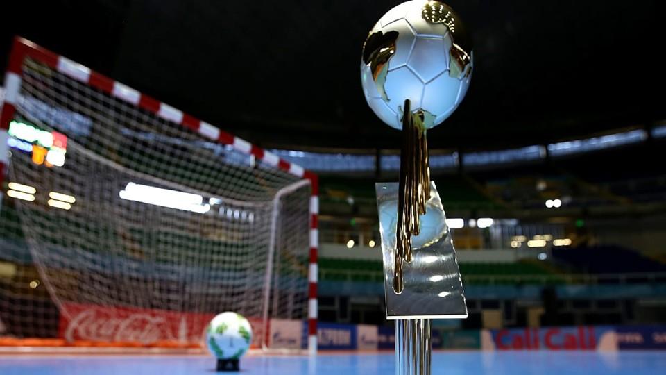 futsal MM-kisat World Cup