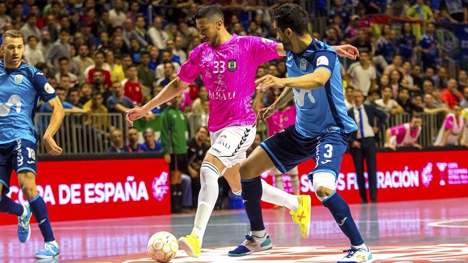 Espanjan liigan finaalipari selvillä - Katso finaali suorana tiistaina täältä
