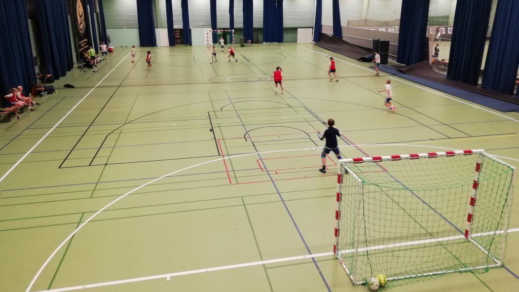 Futsalin yläkoululeiritys - Haku tulevalle kaudelle auki