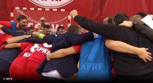 Venäjän Superliigan finaalit alkavat - Historiallisen pitkä kausi vihdoin päätökseen