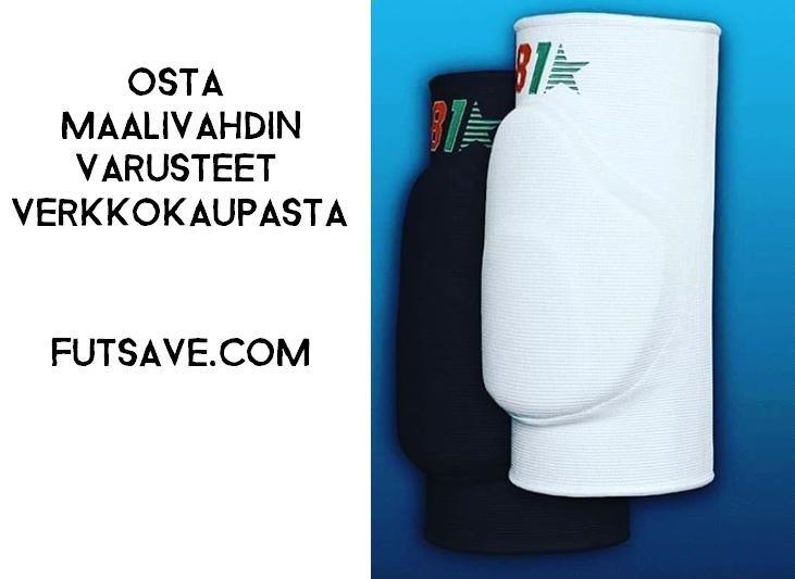 Futsave.com - Osta futsalmaalivahdin varusteet