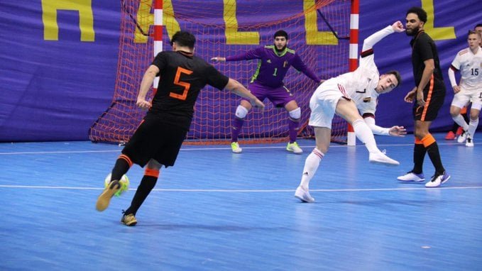 Belgia vs Suomi torstaina - Esittelyssä EM-karsinnan avausvastustaja