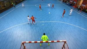 Suomen lohkon Montenegro ja Belgia kohtaavat tänään - Katso ottelu suorana täältä