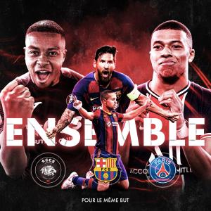 Mestareiden liigassa perjantaina FC Barcelona vs ACCS Pariisi - Katso ottelu suorana täältä