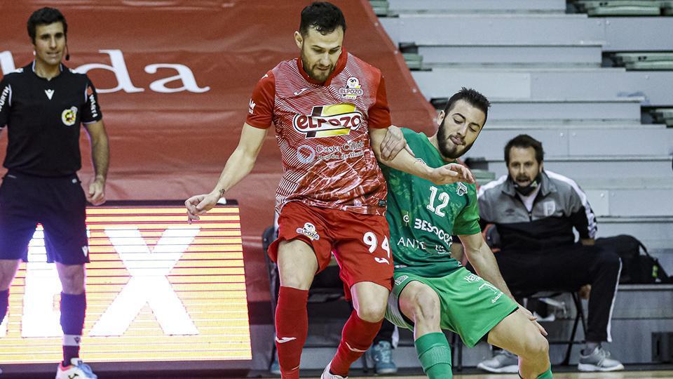 Viikonloppuna pudotuspelejä, liigakarsintaa ja Espanjan liigaa
