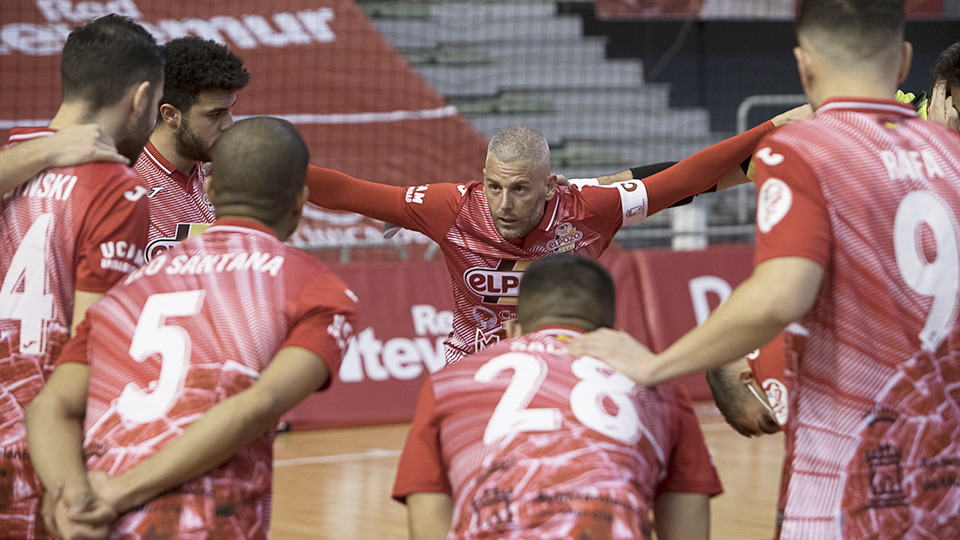Espanjan liigan pudotuspelit alkavat keskiviikko iltana